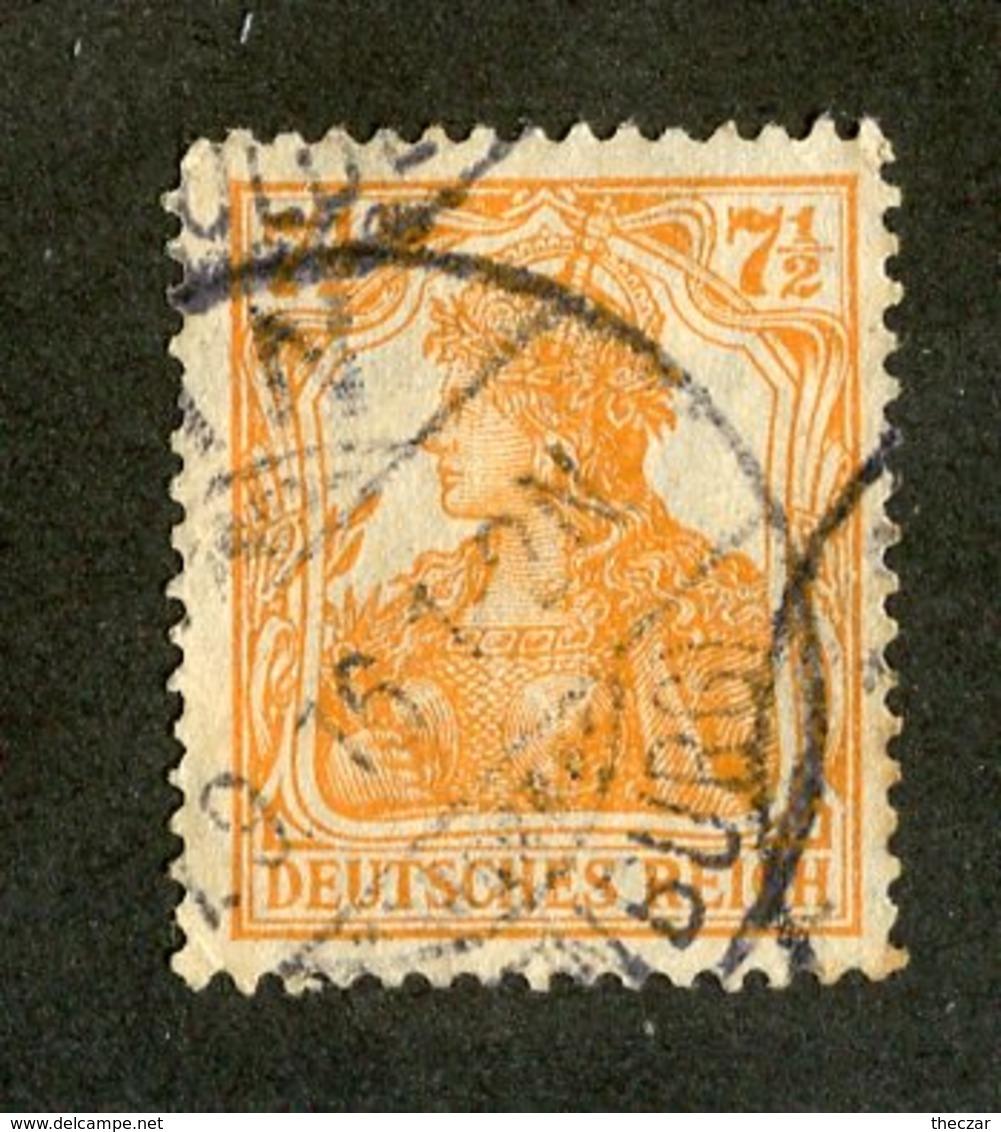 W-10545 Empire Mi#99 (o) (3.00€) Offers Welcome-over 61000 Items! - Alemania
