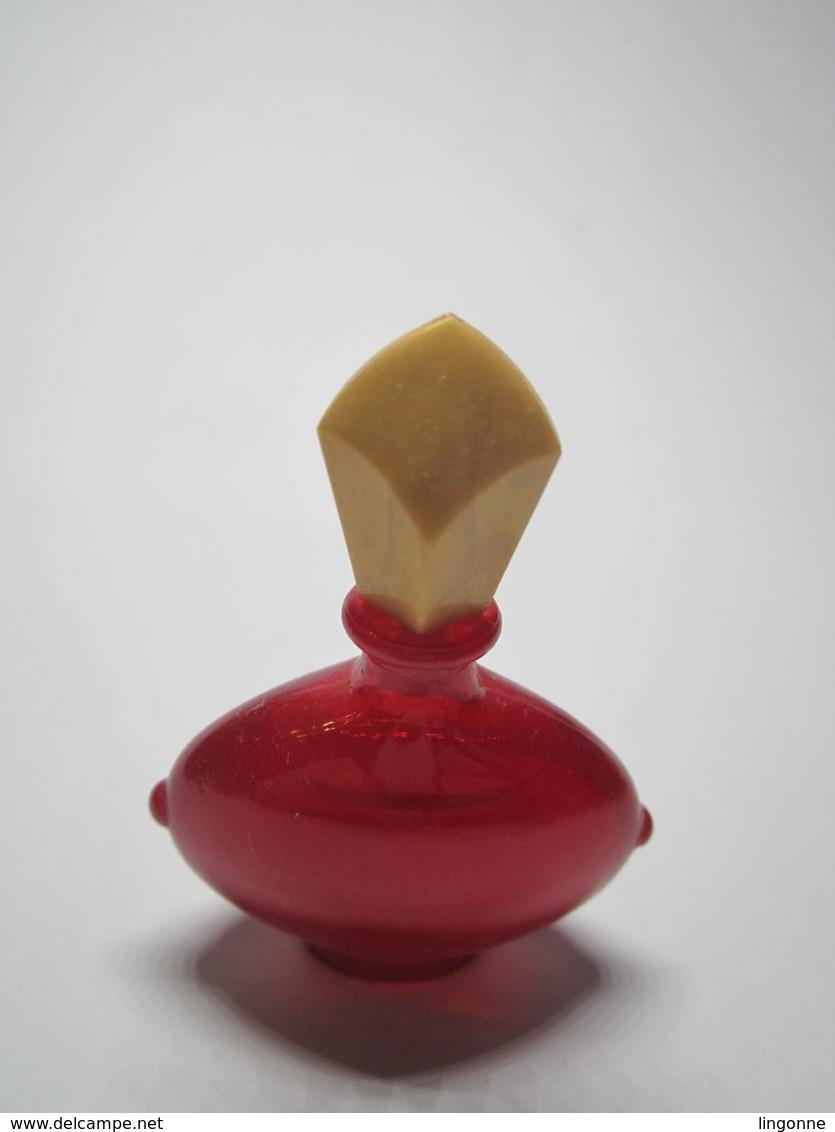 Miniature De Parfum POURPRE E.D.P 3,5 Ml - Miniatures Womens' Fragrances (without Box)
