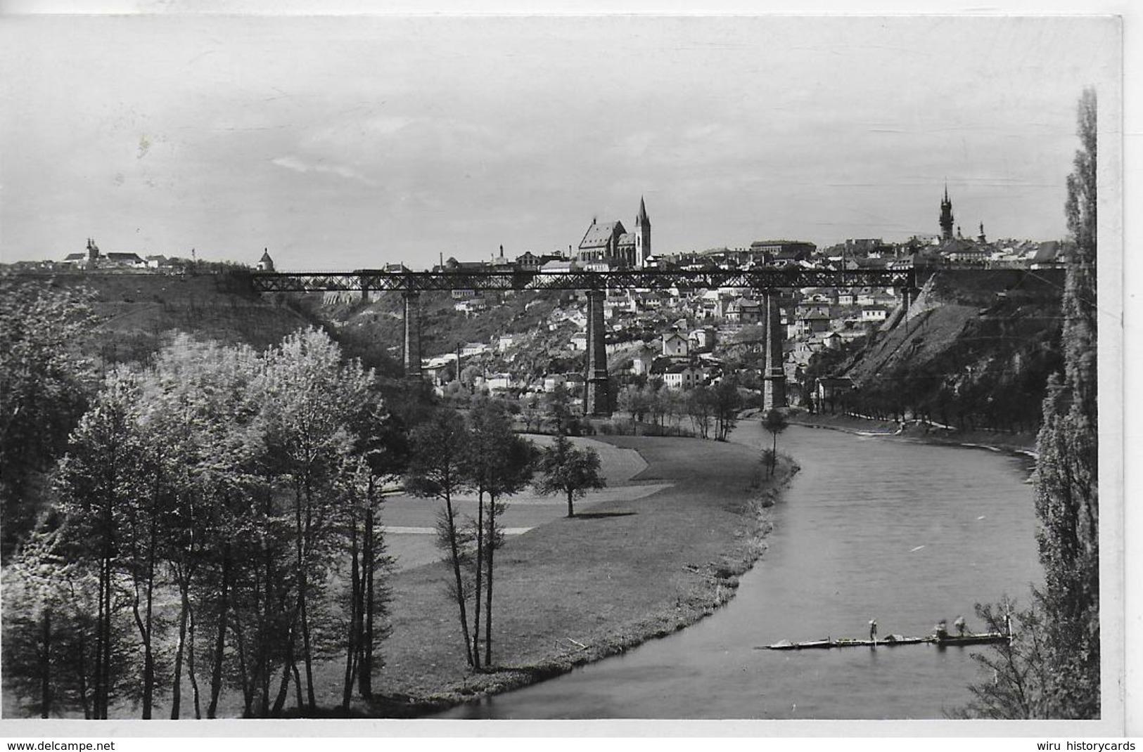 AK 0109  Znaim ( Znojmo ) Um 1930-40 - Tschechische Republik