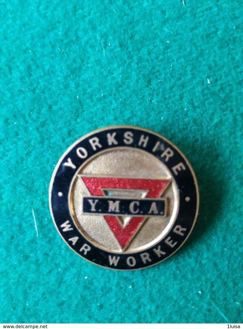Yorkshire Lavoratore Di Guerra - Monarchia/ Nobiltà