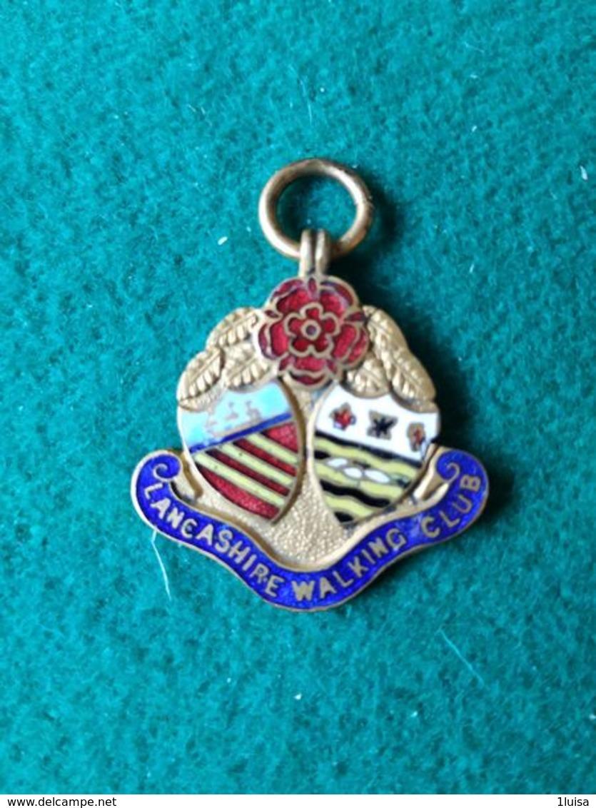 Lancashire Walking Club - Monarchia/ Nobiltà