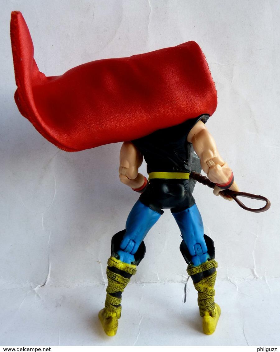 FIGURINE THOR TOY BIZ INC 1999 CLASSIC AVENGERS - Marvel Heroes