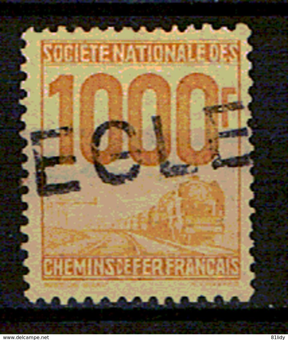 FRANCE.Colis Postaux.Petits Colis N° 26   Obl - Paketmarken