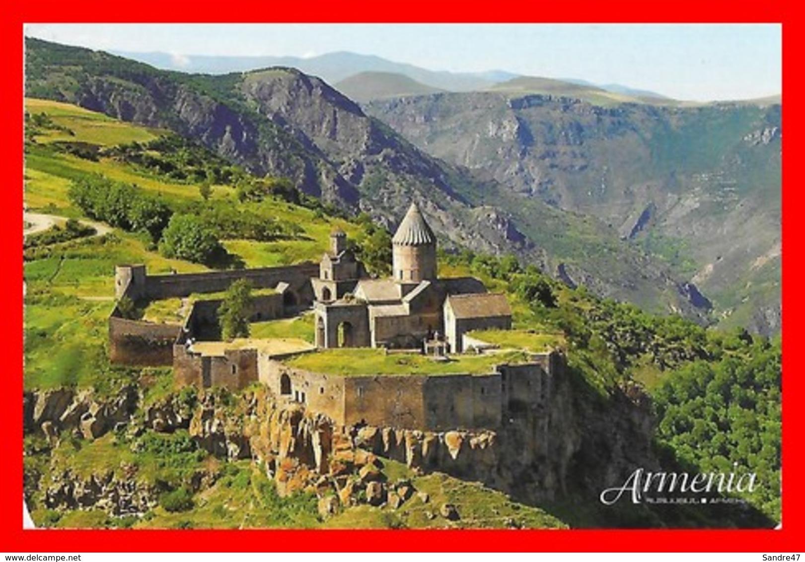CPSM/gf TATEV (Arménie)  Tatev Monastery...I0263 - Arménie