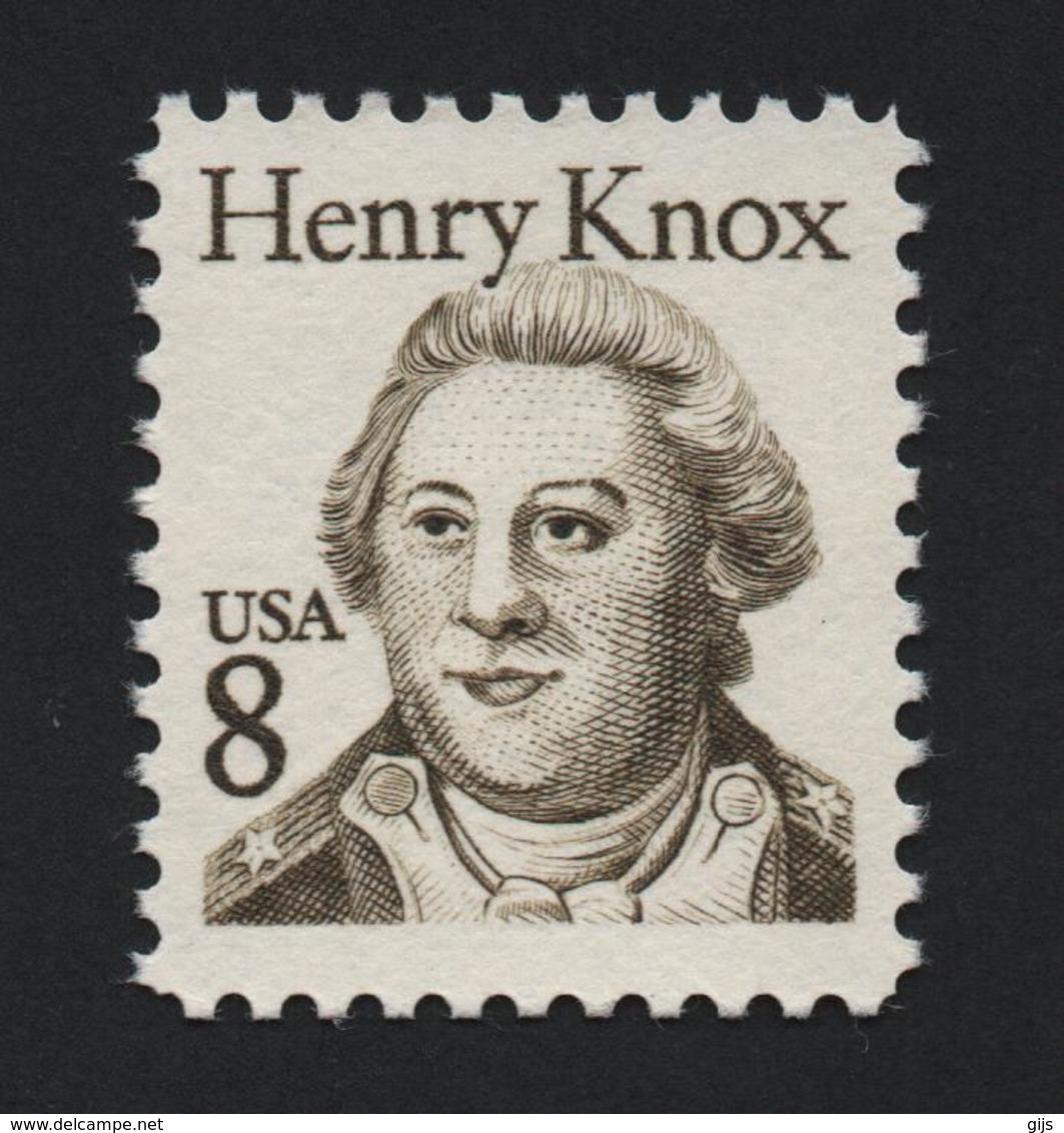 USA 817 MICHEL 1760 - Estados Unidos