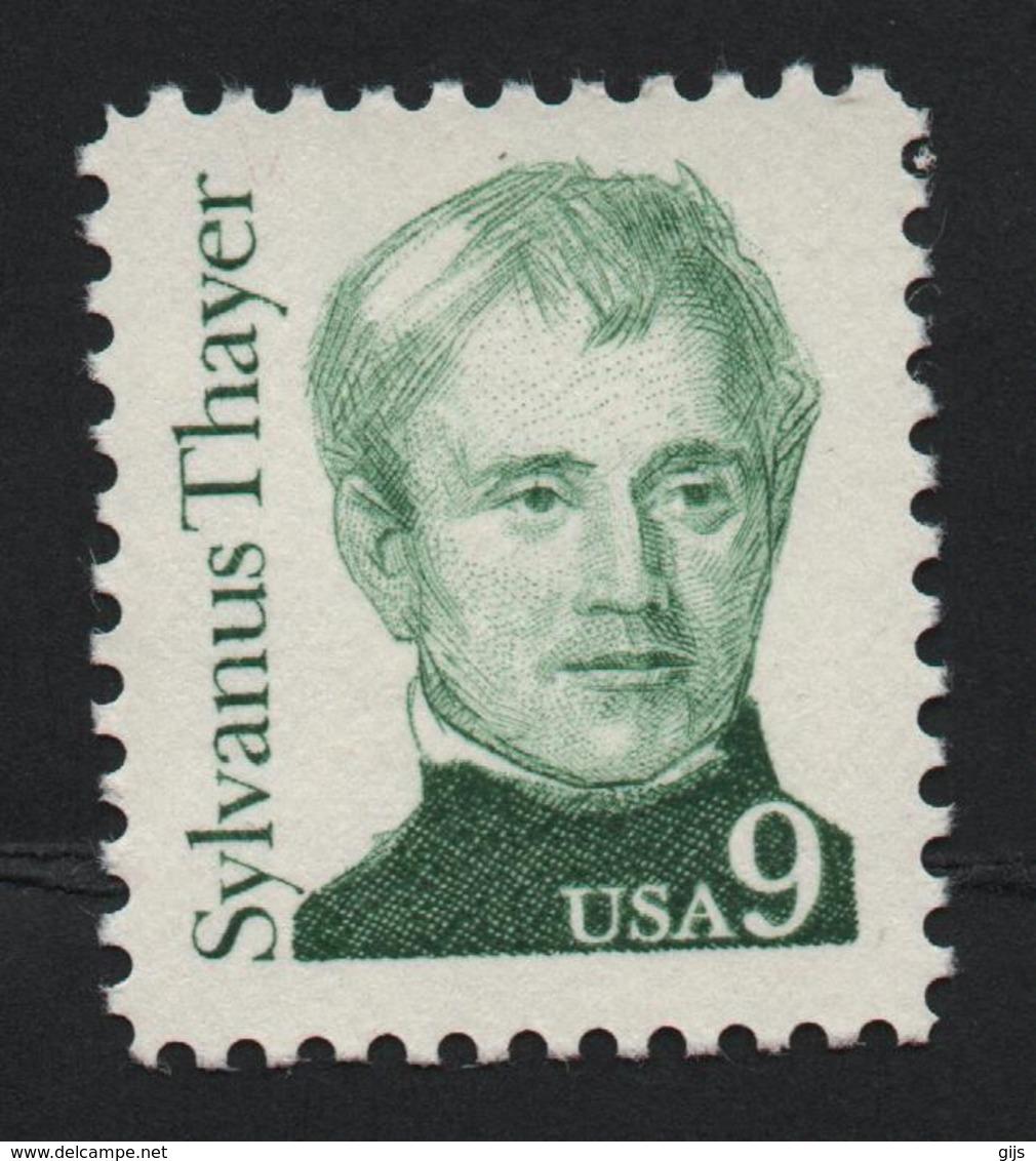 USA 818 MICHEL 1754 - Estados Unidos