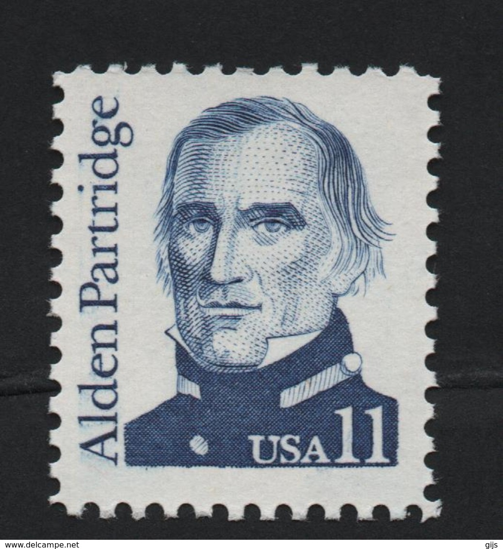 USA 821 MICHEL 1724 - Estados Unidos