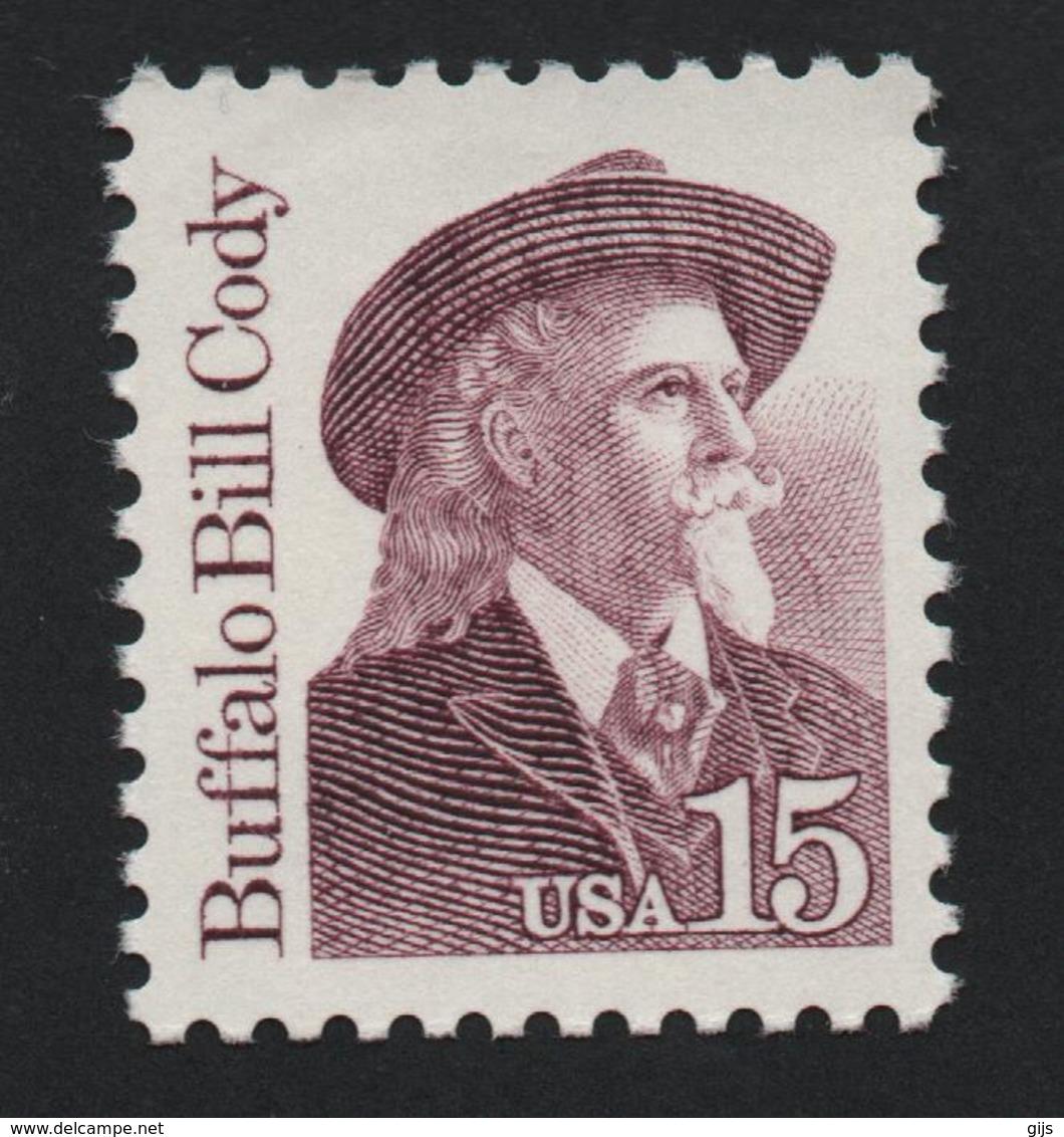 USA 825 MICHEL 1982 YD - Estados Unidos
