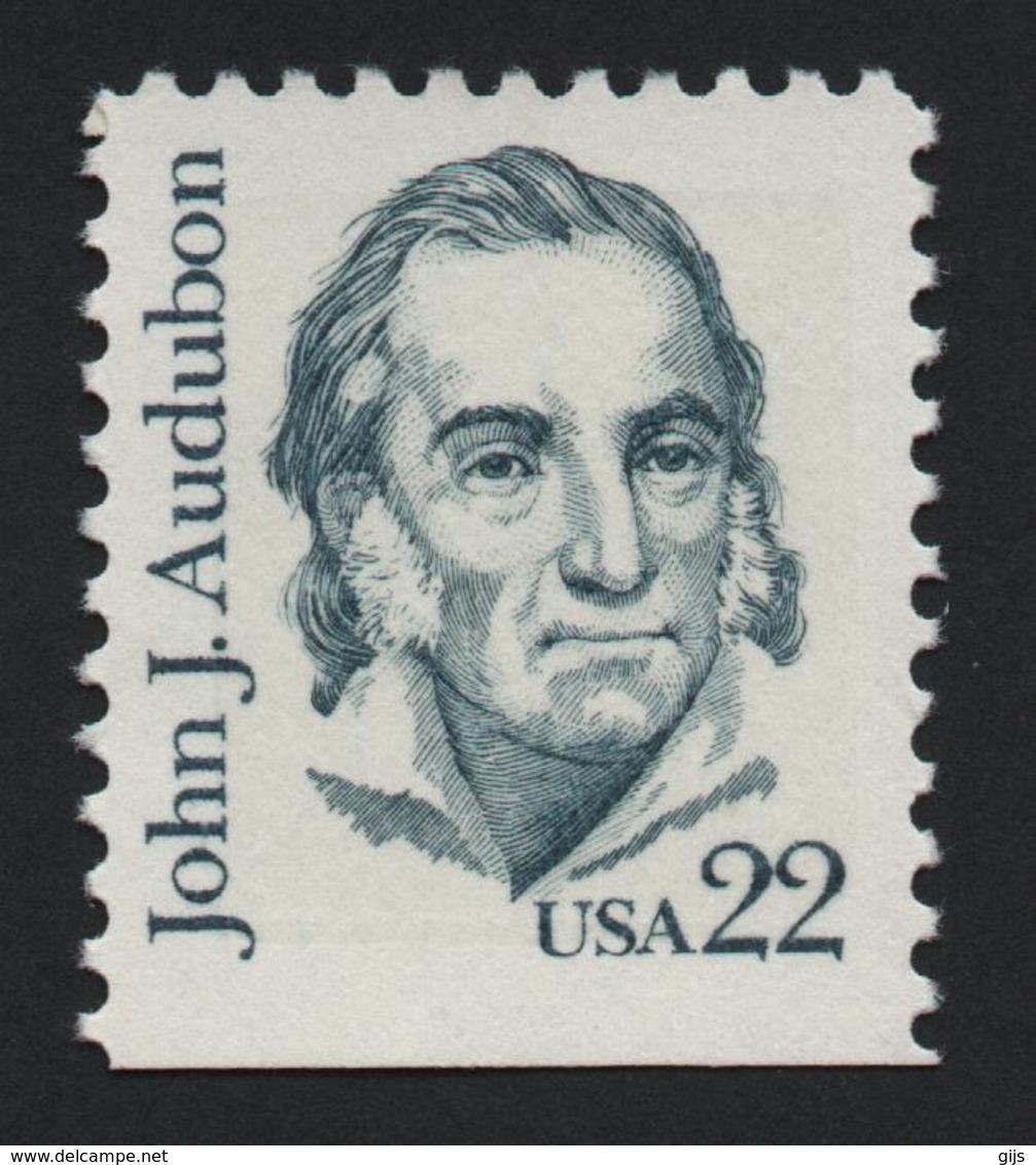 USA 837 MICHEL 1749 A TD.10 3/4 + 1749 F TD.11 1/4X11 - United States