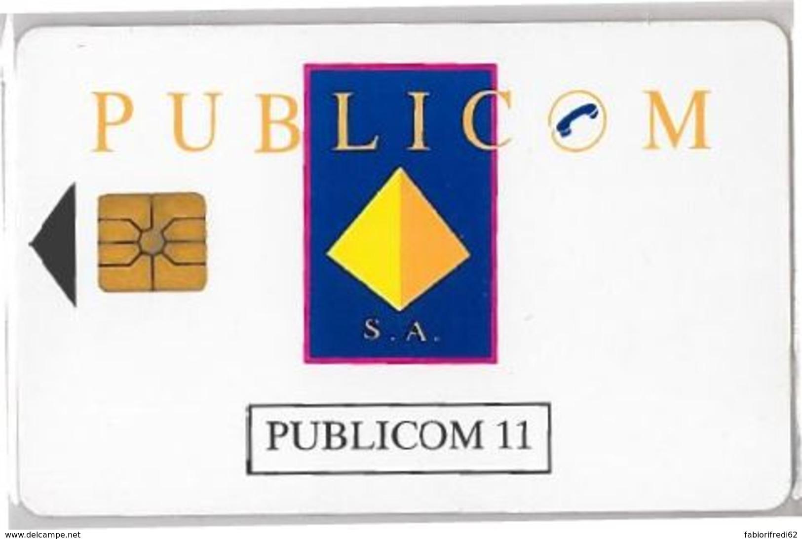 PHONE CARD - COSTA D'AVORIO (E36.3.8 - Côte D'Ivoire