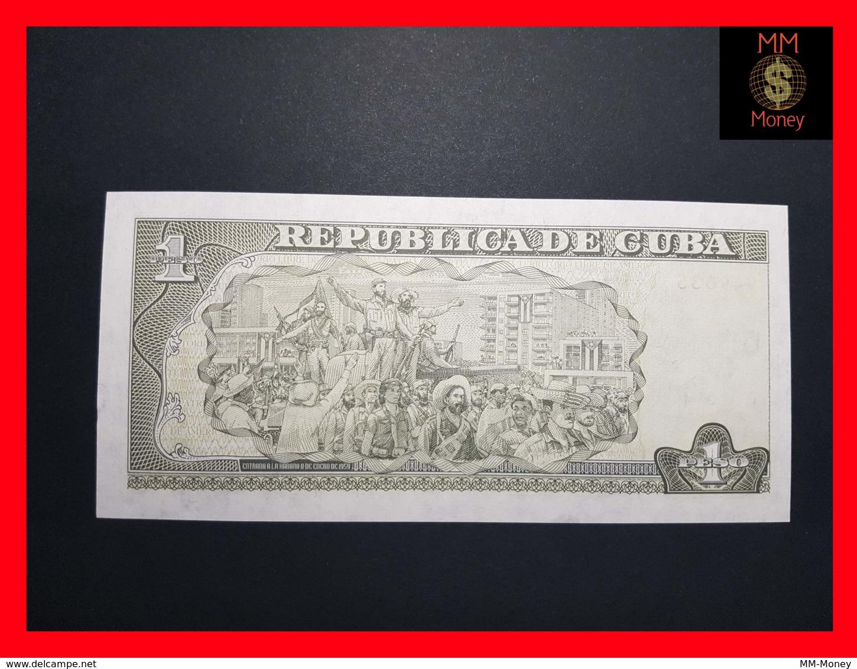 CUBA 1 Peso 2003  P. 121 UNC - Cuba