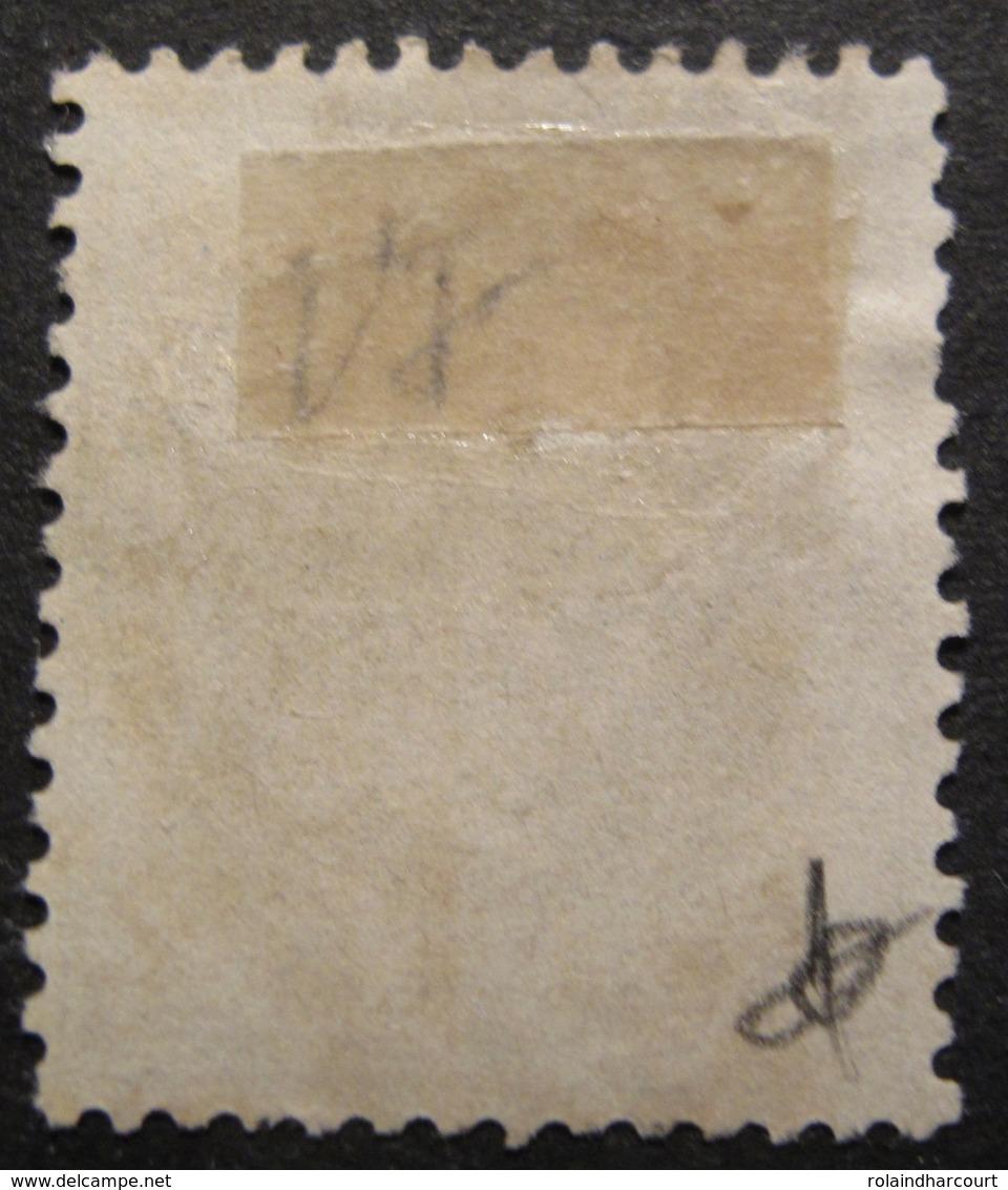 R1680/306 - NAPOLEON III Lauré N°27 - LGC - Cote : 90,00 € - 1863-1870 Napoleon III With Laurels
