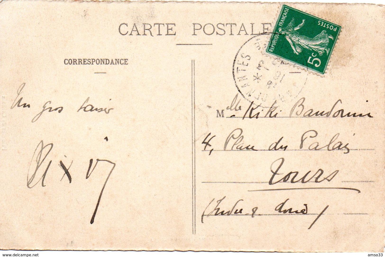 9739. CPA BRETAGNE ILLUSTRATEUR COULEUR. FEMMES DE CARHAIX - Carhaix-Plouguer