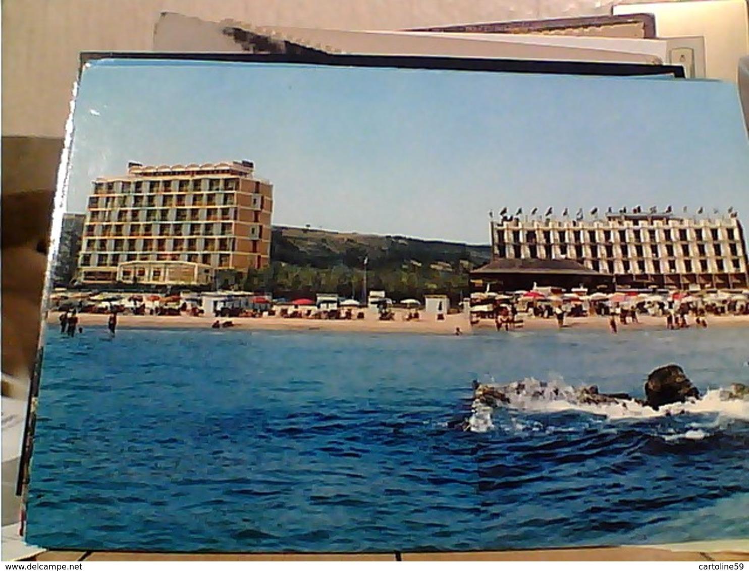 3 CARD  GROTTAMMARE    VB1968/74 GZ6680 - Ascoli Piceno