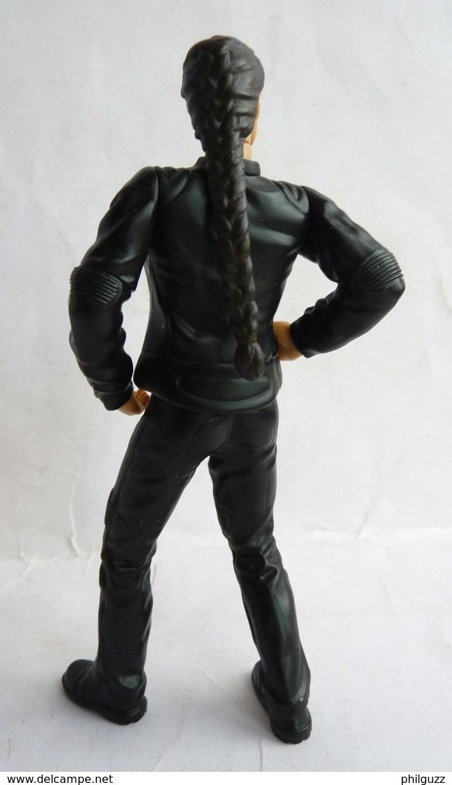 FIGURINE PLAYMATES LARA CROFT TOM RAIDER 2001 - Figurines