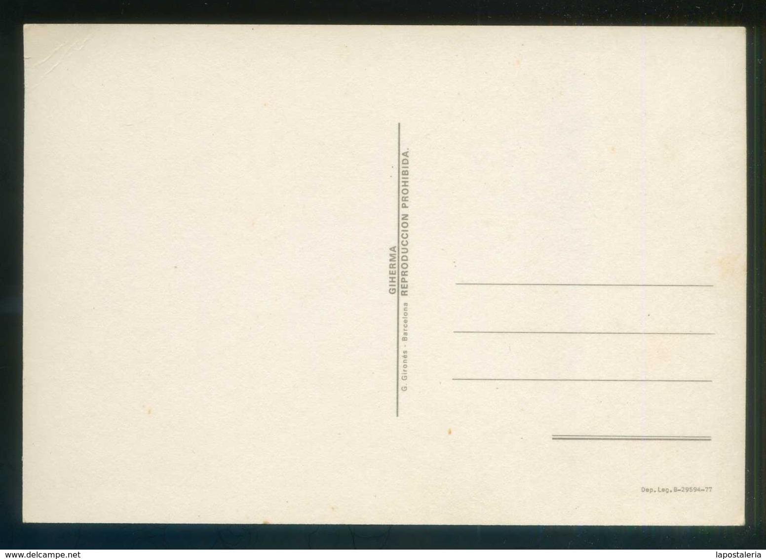 Ed. Giherma. Dep. Legal B. 29594-77. Nueva. - Flores, Plantas & Arboles