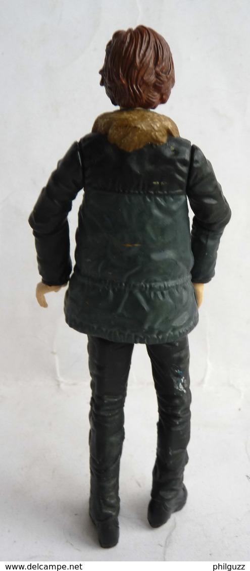 FIGURINES X FILES SCULLY Blouson MAC FARLANE TOYS 1998 - Figurines