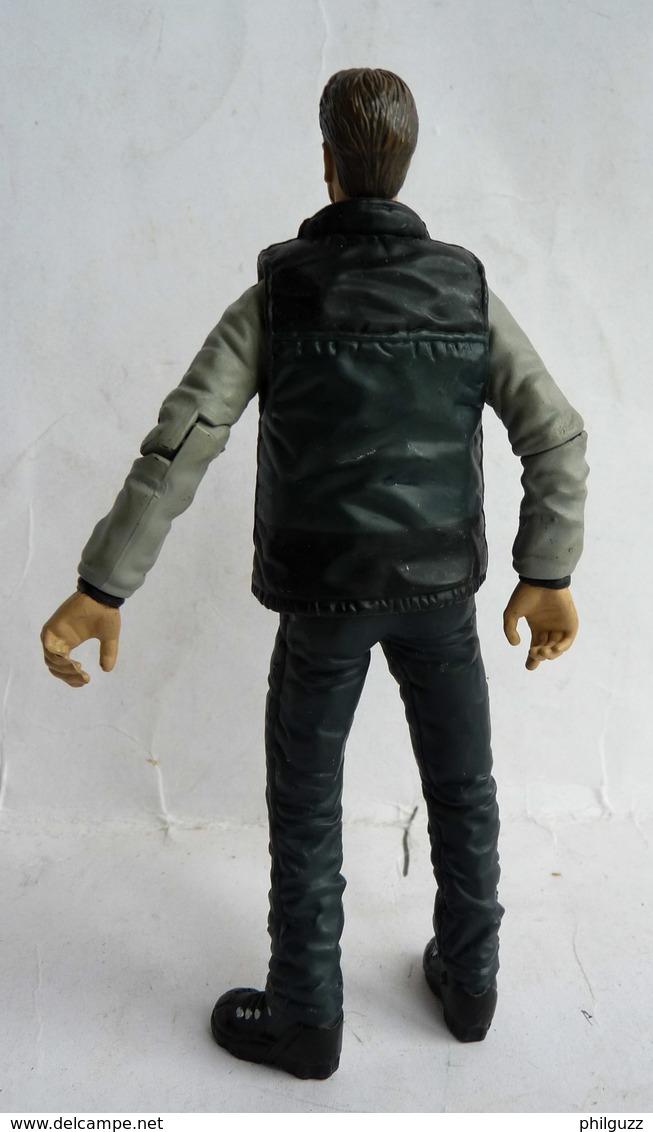 FIGURINES X FILES MULDER Blouson Sans Manches MAC FARLANE TOYS 1998 - Figurines
