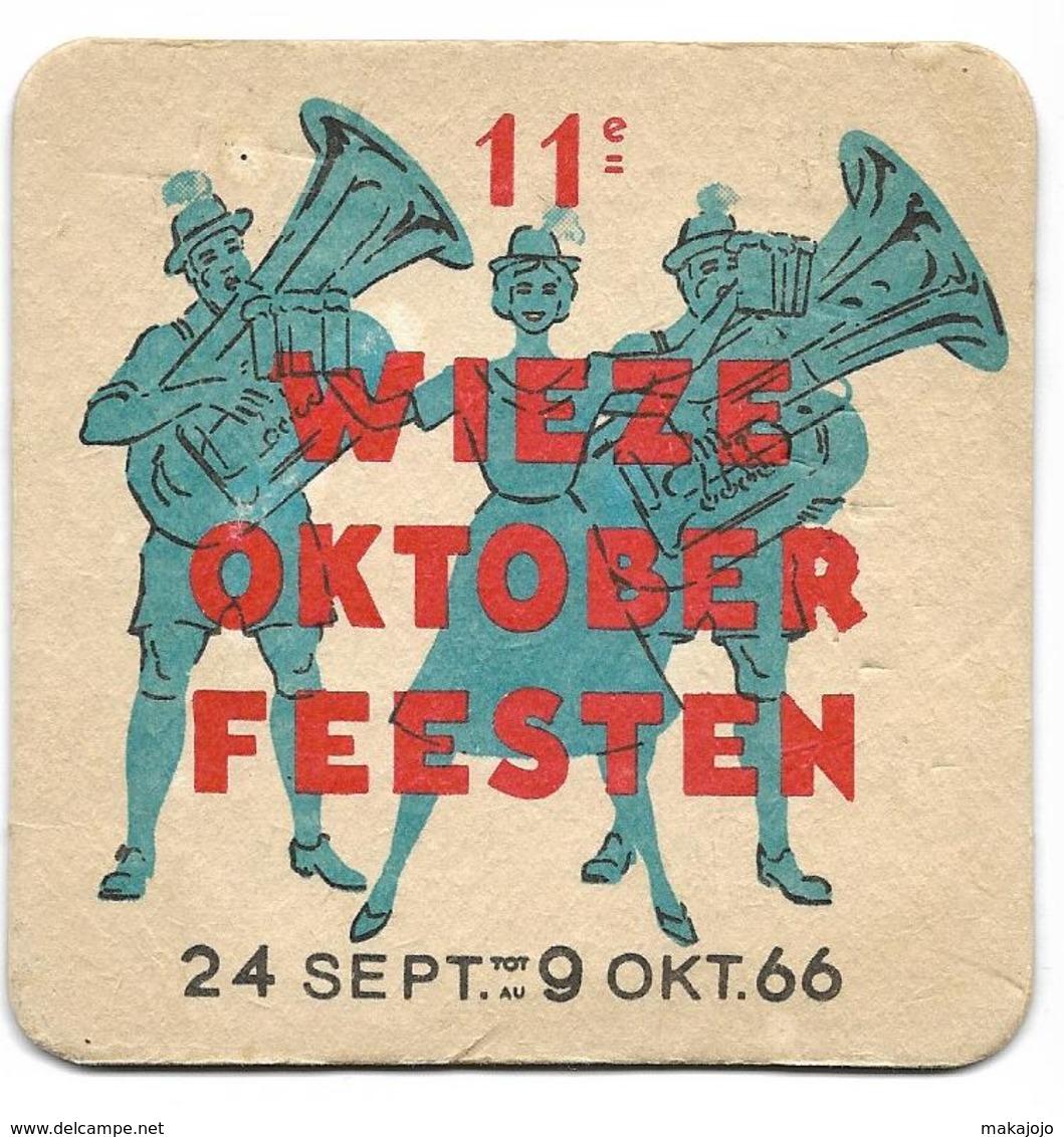 Viltje - Wieze 24/9/1966 Rv - Sous-bocks