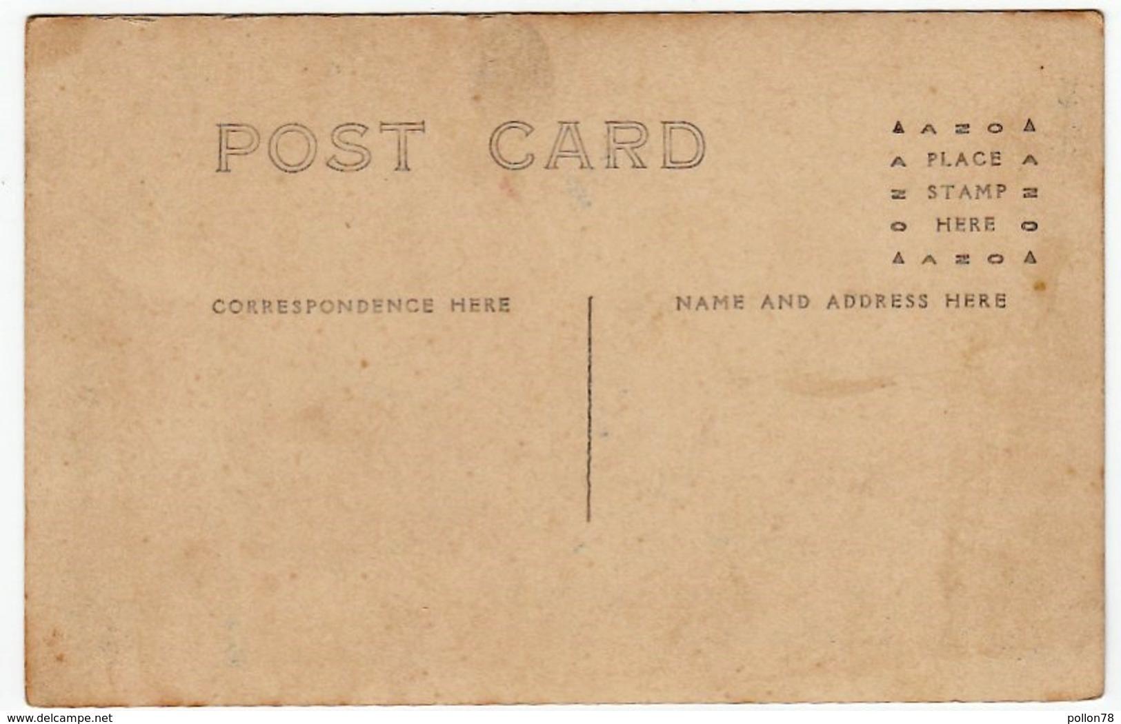 FOTOGRAFIA - PERSONE SU AUTOMOBILE - SAN FRANCISCO - 1915? - Vedi Retro - Automobili