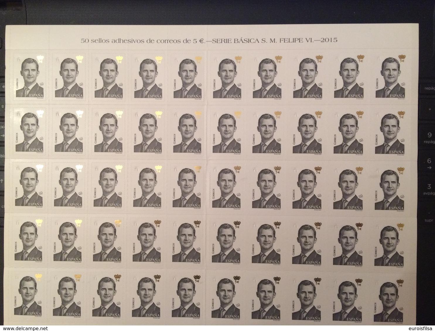 VENDEDOR: AHORRE EN GASTOS DE ENVIO, SELLOS PARA FRANQUEO, BAJO FACIAL, POR DEBAJO DE FACIAL, CON DESCUENTO DEL FACIAL - Miniaturen