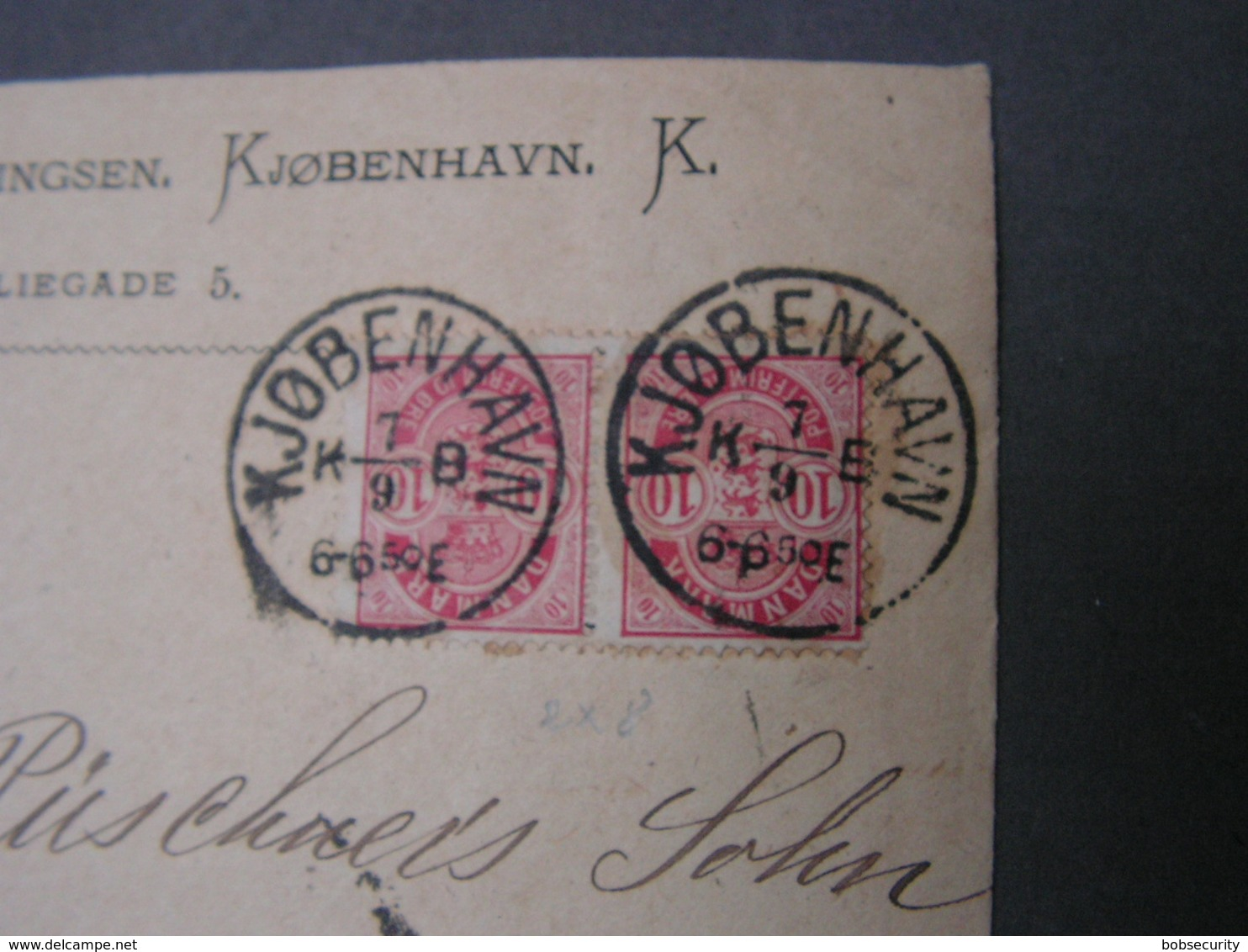 DK Cv. 1886 - 1864-04 (Christian IX)