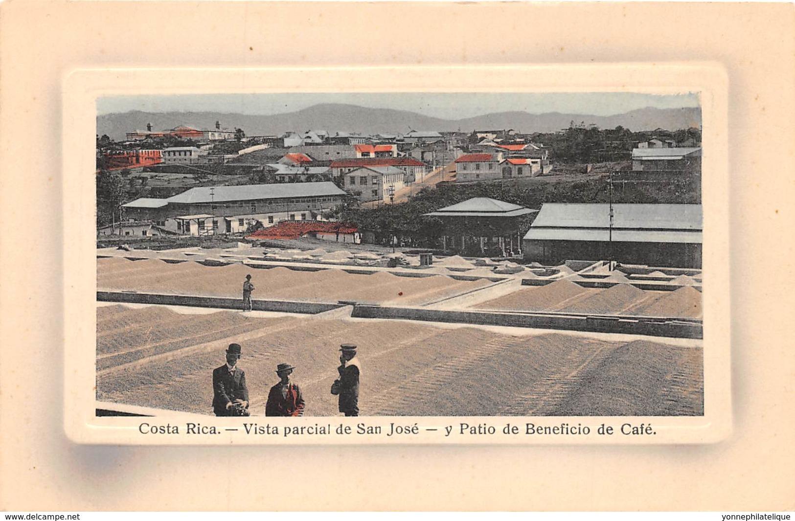 Costa Rica / 49 - Puntarenas - Belle Oblitération - Costa Rica