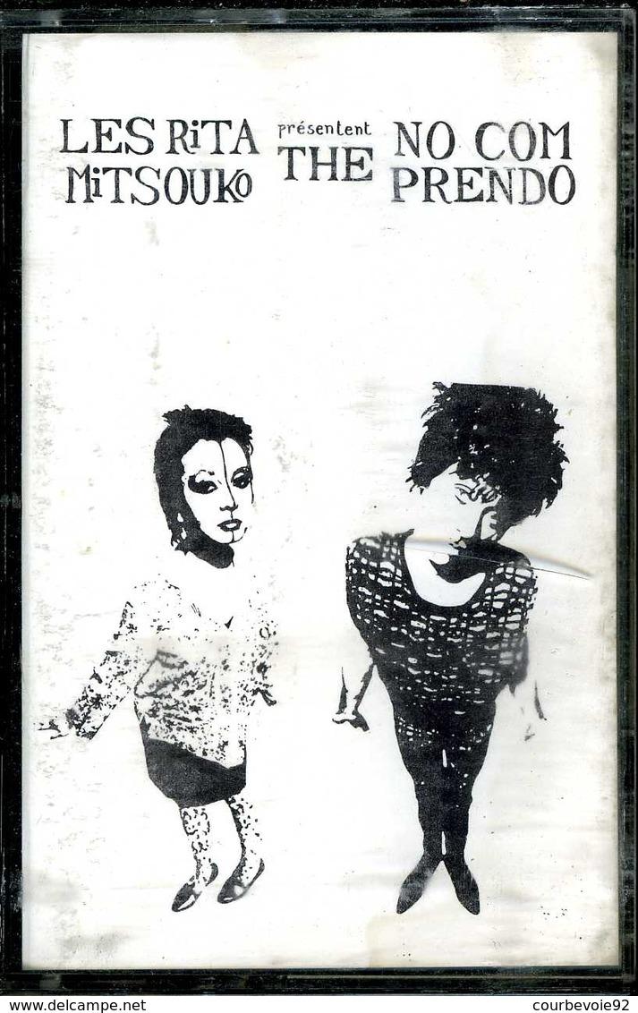 Les Rita Mitsouko - The No Comprendo - Cassettes Audio