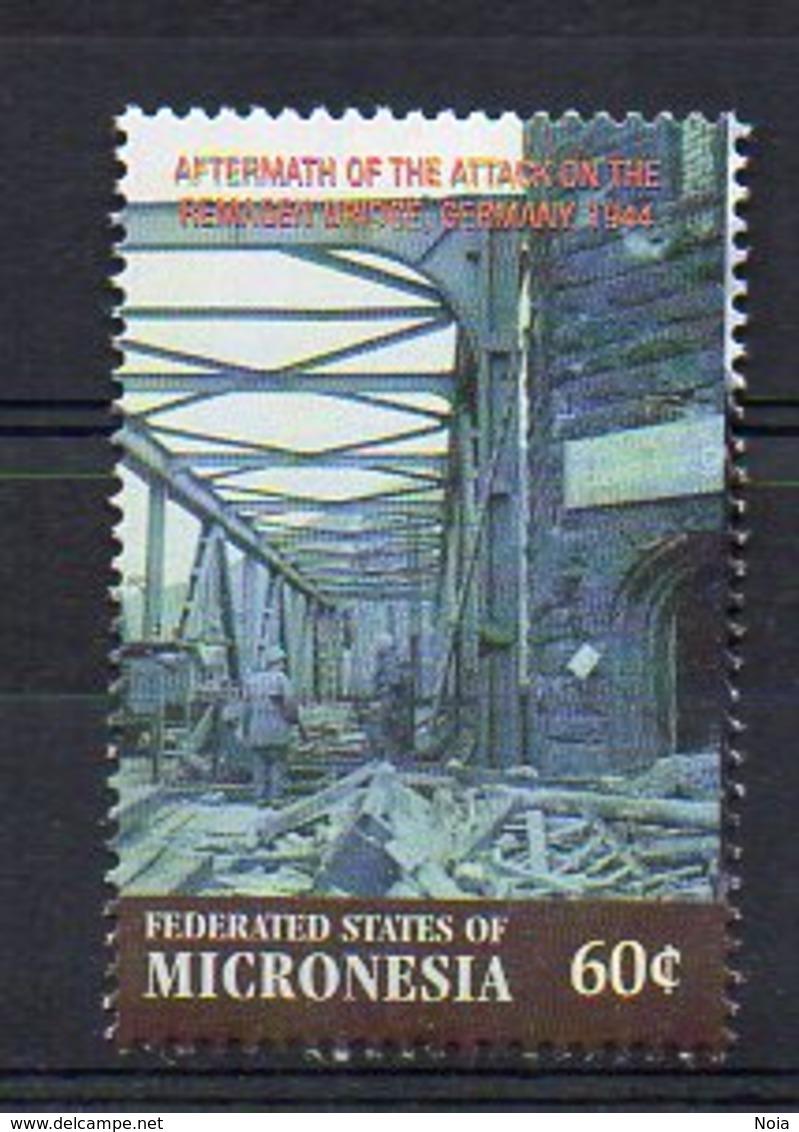 MICRONESIA. WW2. WORLD WAR II. MNH (2R1716) - Militaria