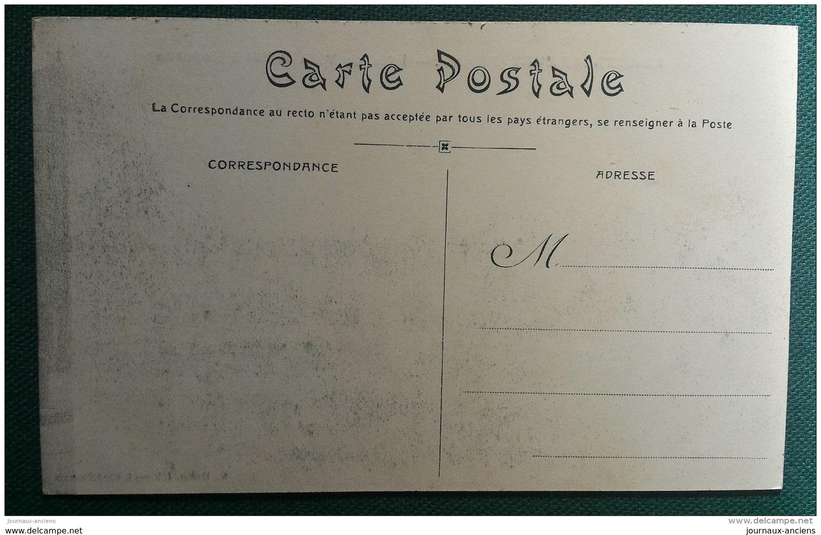 CHATELLERAULT ( 86 )  HOTEL DE VILLE ET HOTEL MODERNE - FEMMES  PANIER - HOMMES - ENFANTS - KIOSQUE - Chatellerault
