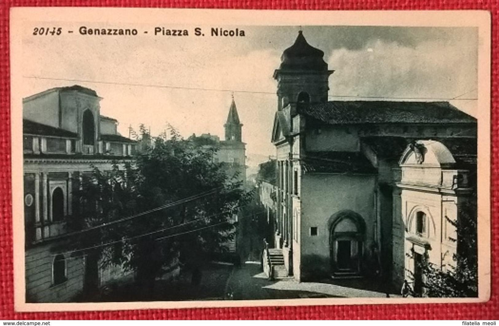 GENNAZZANO - Italia