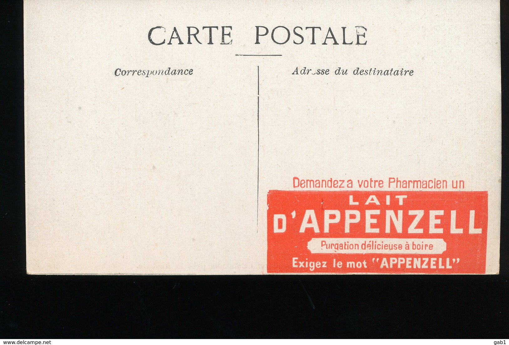 75 -- Paris Inonde -- Ambulance Automobile - Inondations De 1910