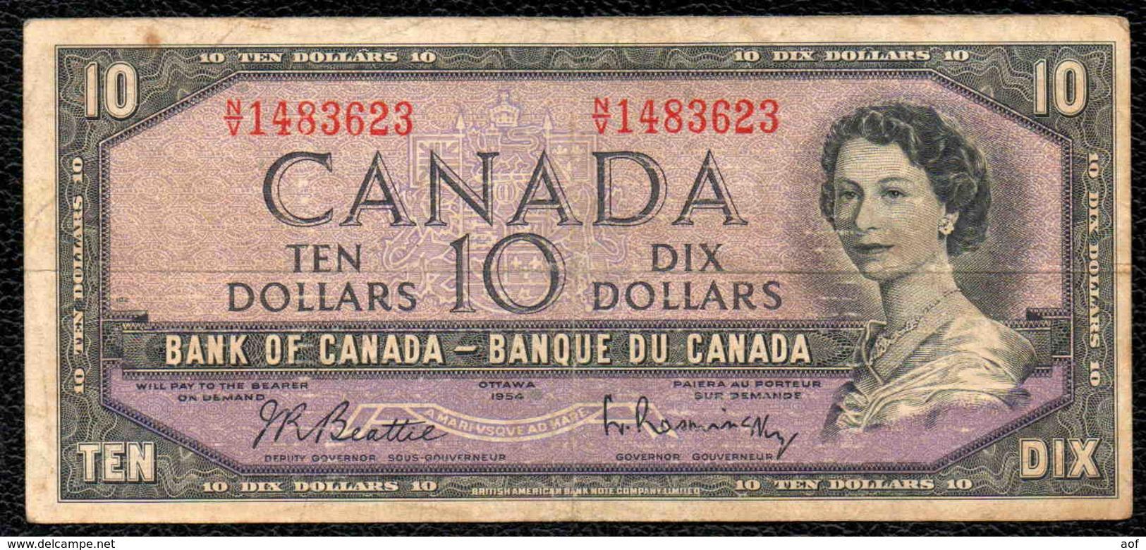 10 CANADA - Canada