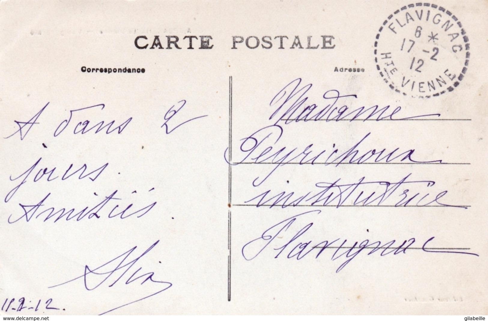 87 - Haute Vienne - CHAMPSAC - Vue Generale - Autres Communes
