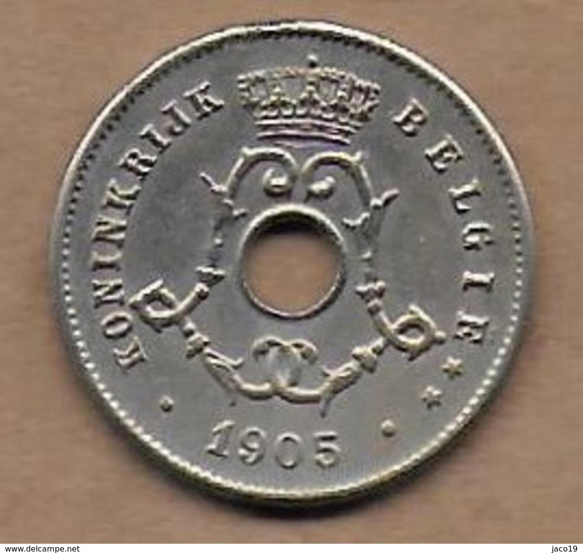 5 Centimes 1905 FL - 03. 5 Centimes