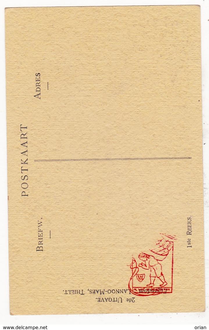 PK Jos Speybrouck - Kortrijk 1891-1956 / Fierheid & Houwe Trouwe AVV VVK & De Kabouters / Alb. Rodenbach / Lannoo Tielt - Europe