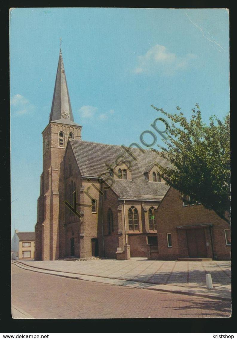 Sprundel - R.K.Kerk [AA34-4.097 - Niederlande