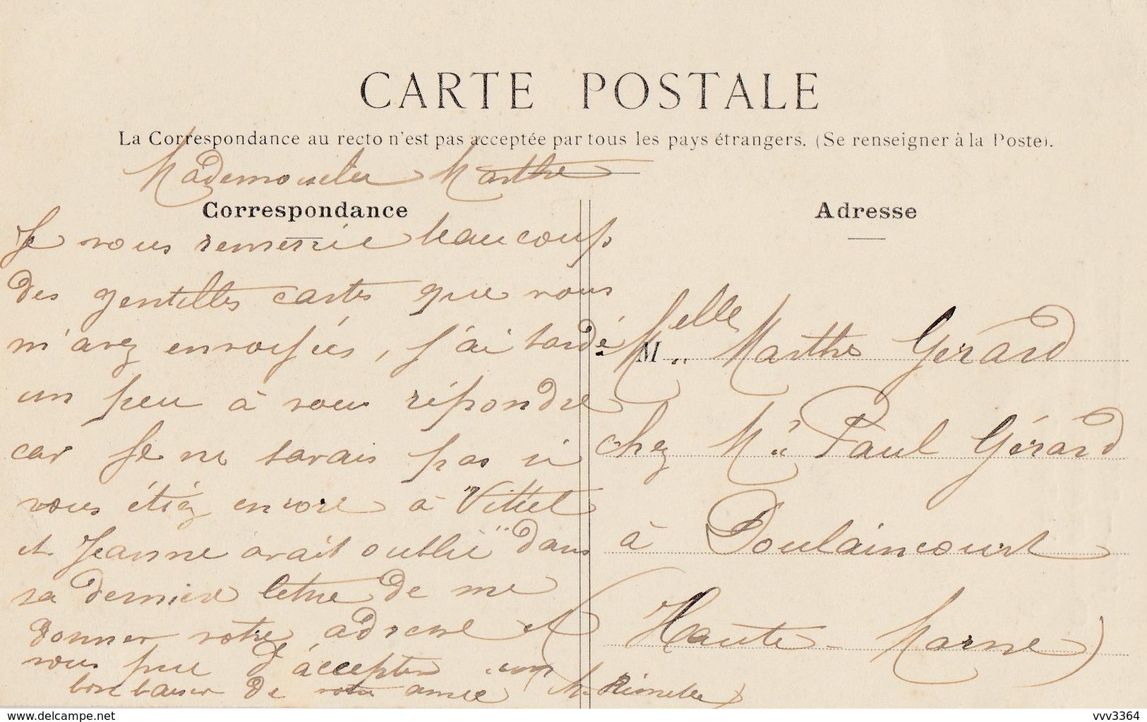 SAINT-QUENTIN: Chalet Du Jardin D'horticulture - La Tourelle - Saint Quentin