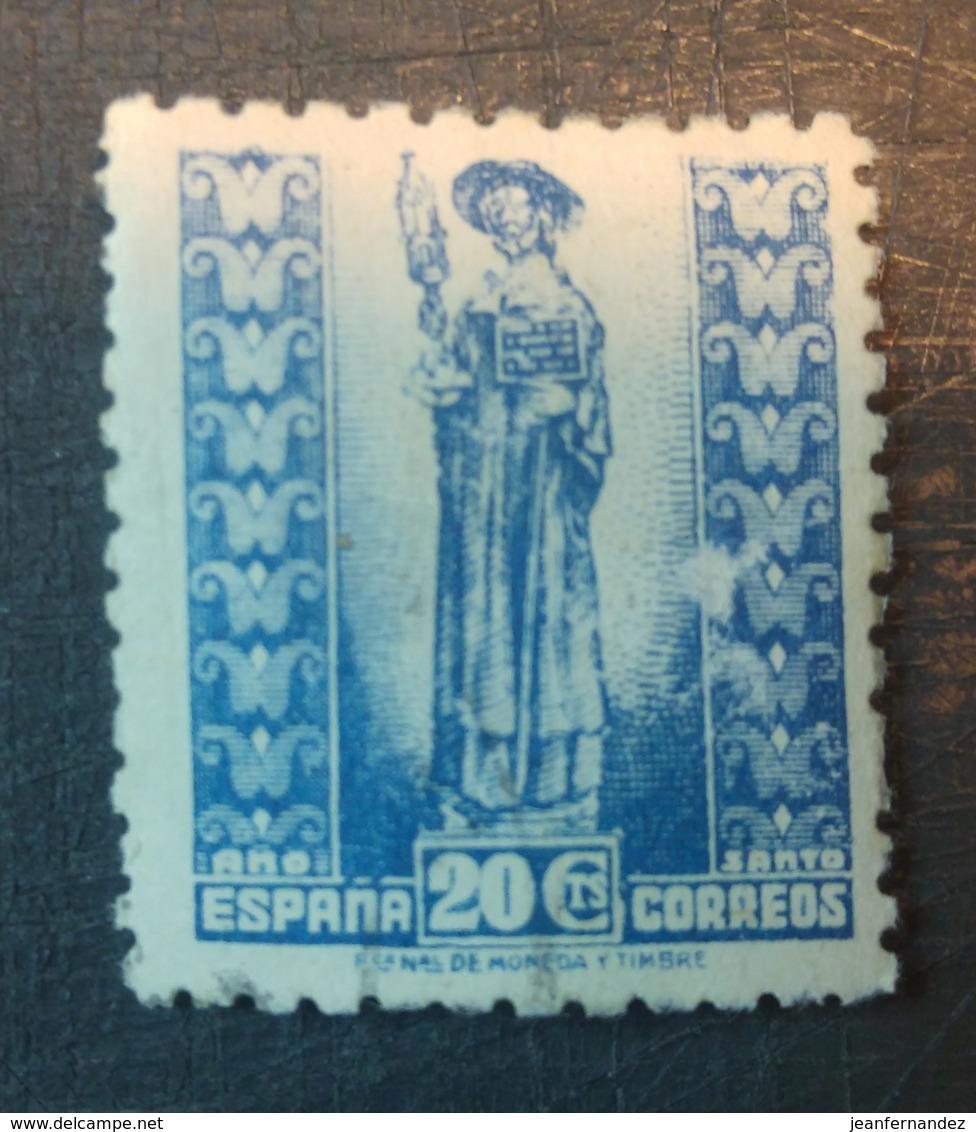 N° 718 - 1931-Oggi: 2. Rep. - ... Juan Carlos I