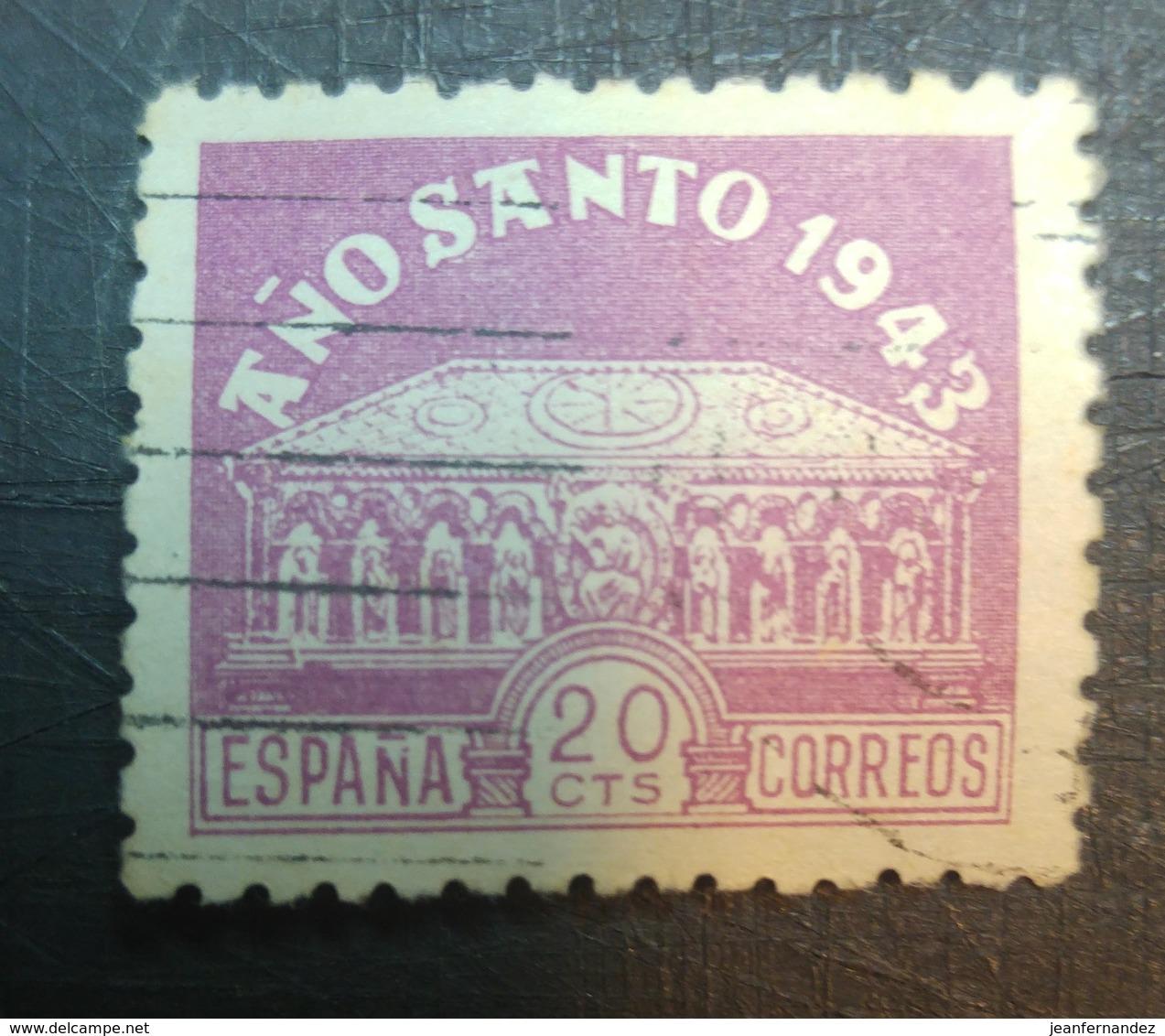 N° 719 - 1931-Oggi: 2. Rep. - ... Juan Carlos I