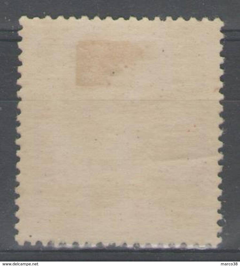 JAPON:  N°293 *         - Cote 24€ - - Unused Stamps