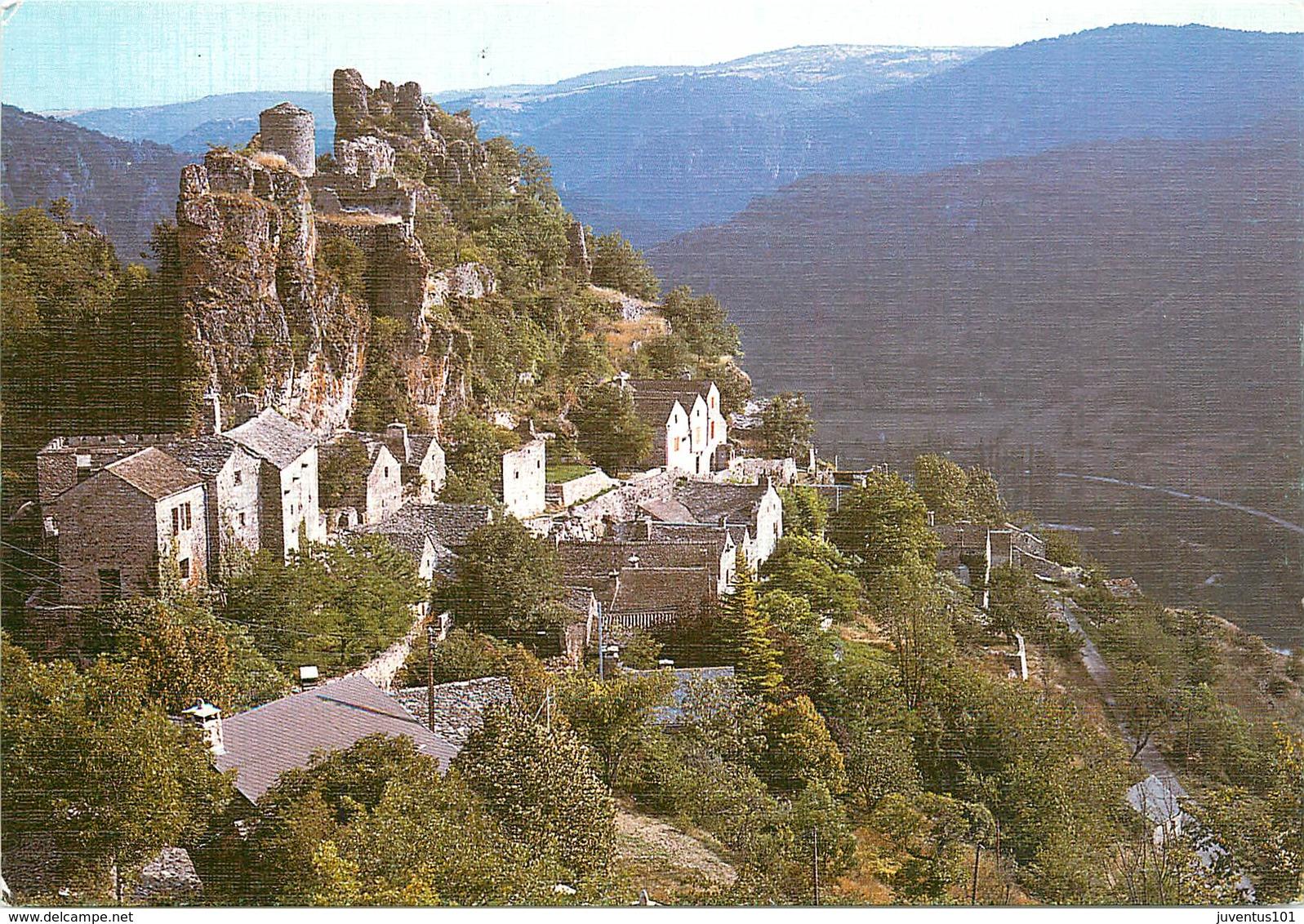 CPSM Les Gorges De La Dourbie             L2762 - Unclassified