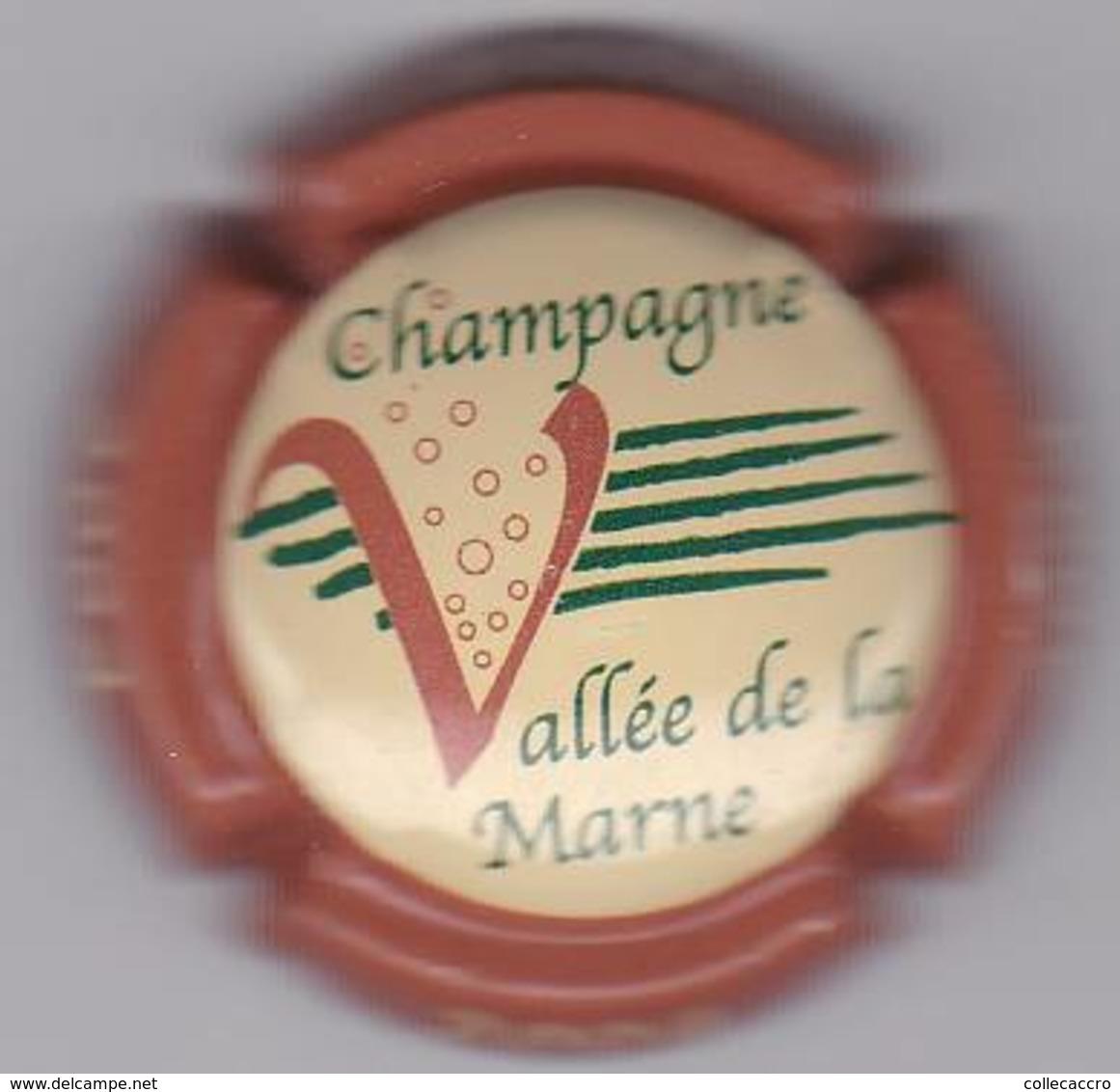 VALLEE DE LA MARNE N°2004 - Champagne