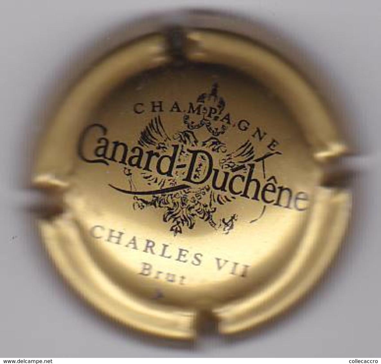 CANARD-DUCHENE N°76c - Champagne