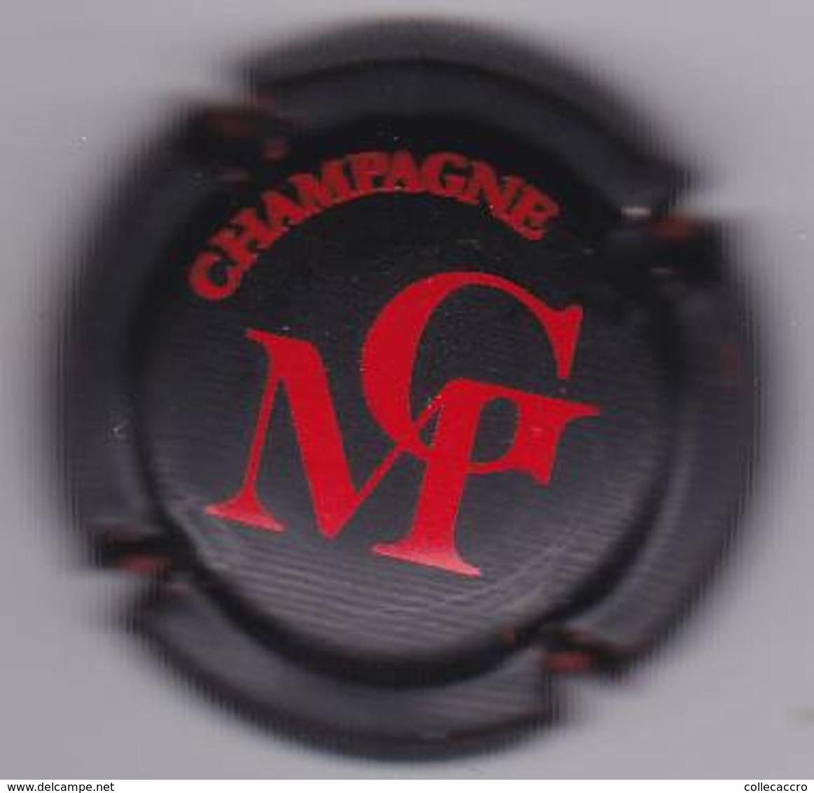 GONET MICHEL NOUVELLE - Champagne