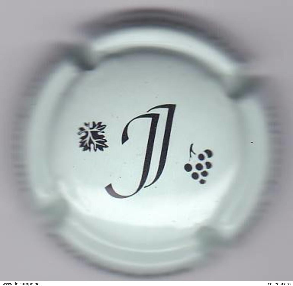 JOSSELIN N°10 - Champagne
