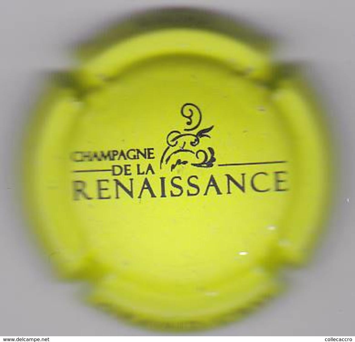 LA RENAISSANCE N°10 - Champagne