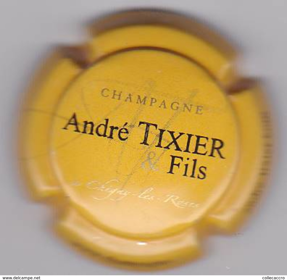 TIXIER N°2 - Champagne