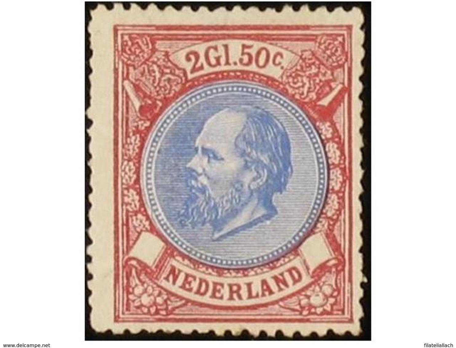 NETHERLANDS - Pays-Bas