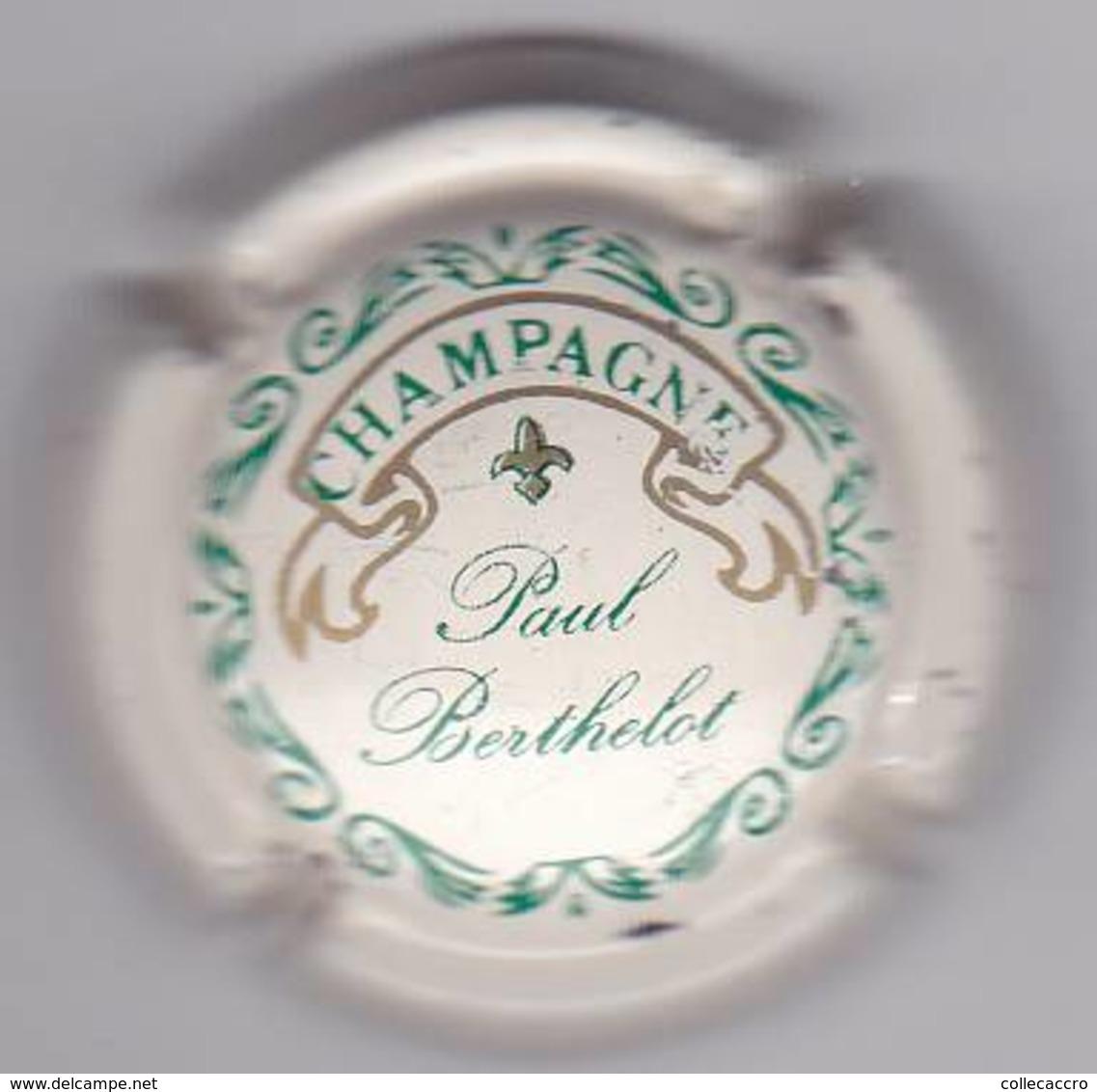 BERTHELOT N°4 - Champagne